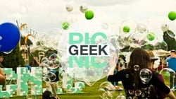 University challenge: the festival Geek Picnic