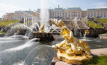 In the new season GMZ Peterhof will work longer