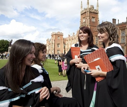 How to study in the UK for free: scholarships and grants